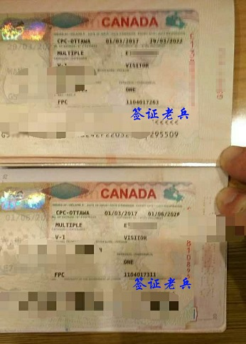 psed Mr. Yang and Ms Wang's visitor visa