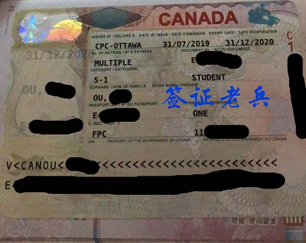 大龄,跨专业,雅思不高,32岁妈妈喜获加拿大留学签证