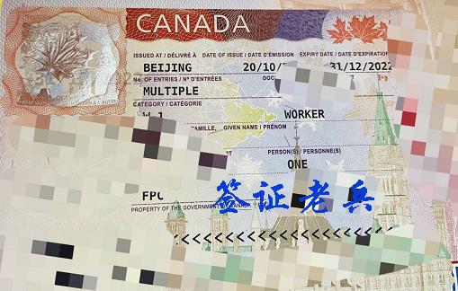 加拿大第二阶段处理及贴签进展情况